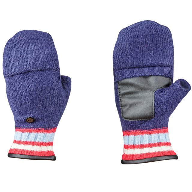 Dublin Cecilia Gloves Navy