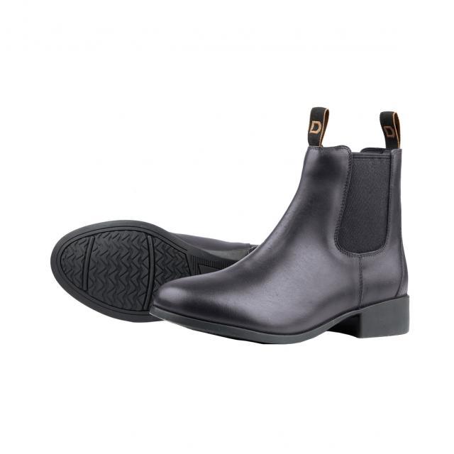 Dublin Foundation Jodhpur Boots Black