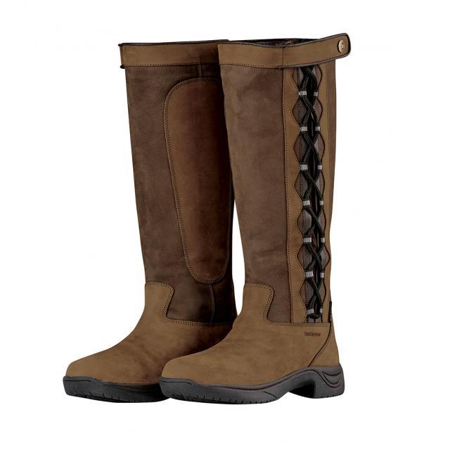Dublin Pinnacle Boots II Dark Brown