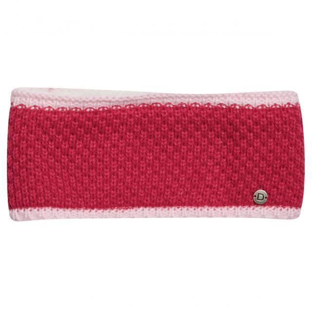 Dublin Shannon Headband Hot Pink/Blush