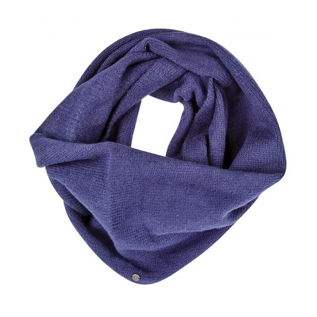 Dublin Sherry Snood Navy