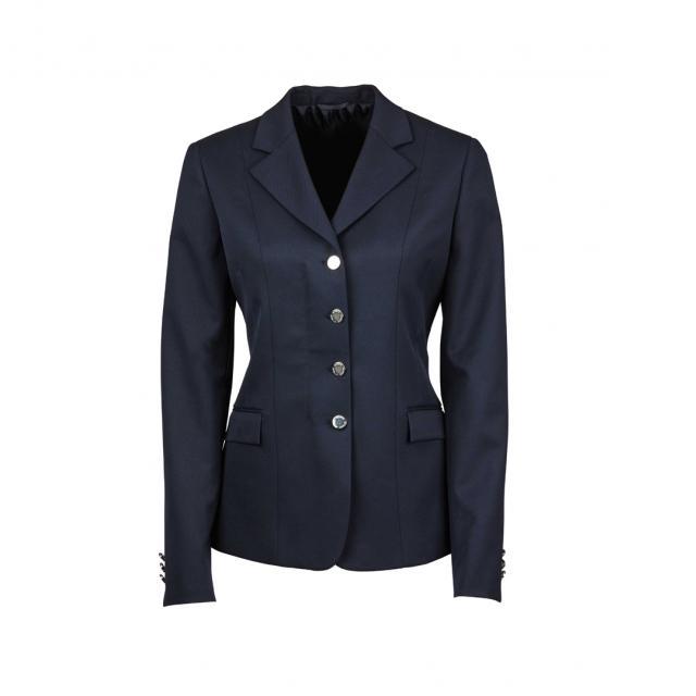 Dublin Tailored Riding Jacket Navy