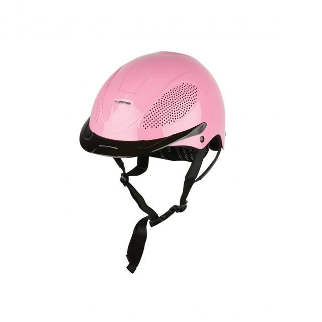 Topaz Helmet Pink