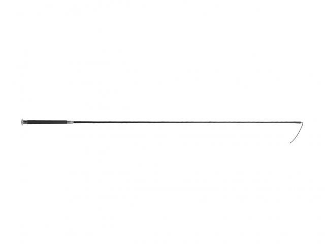 Dublin Supaflex Dressage Whip Black