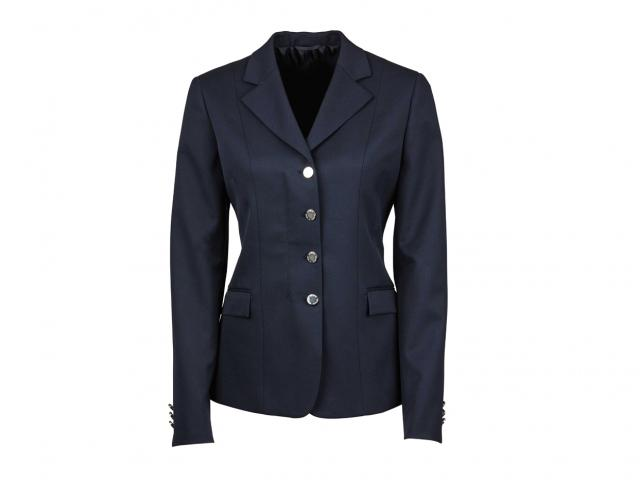 Dublin Tailored Riding Jacket Navy