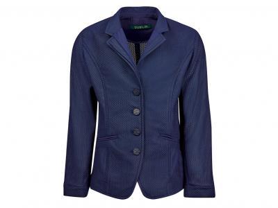 Dublin Hanna Kids Mesh Tailored Jacket Navy