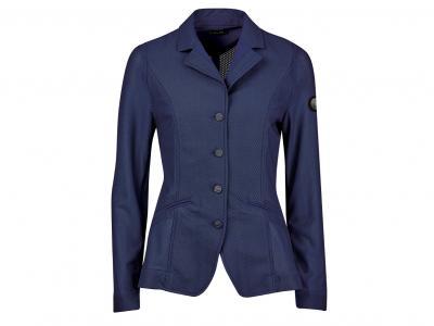 Dublin Hanna Mesh Tailored Jacket True Navy