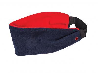 Dublin Classic Fleece Headband Navy