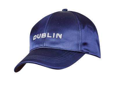 Dublin Ladies Marrie Cap Blue Indigo