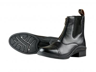 Dublin Altitude Zip Boots Black