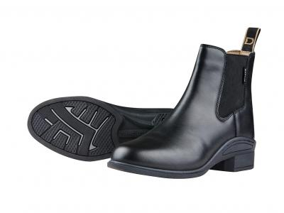 Dublin Altitude Jodhpur Boots Black