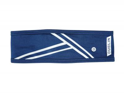 Dublin Tech Headband Navy