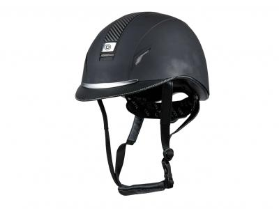 Dublin Airation Linear Pro Helmet Black