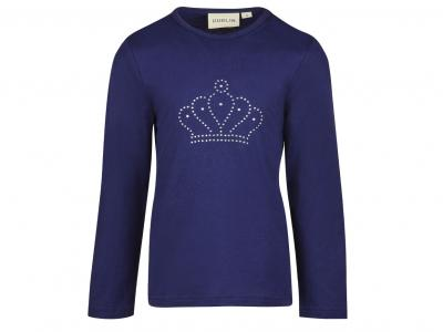 Dublin Karla Crown Long Sleeve Top True Navy