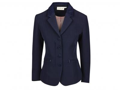 Dublin Nadia Competition Jacket Navy