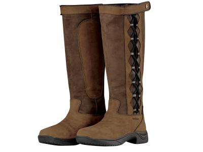 Dublin Pinnacle Boots II Dark Brown