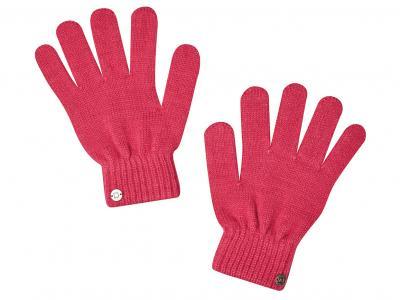 Dublin Tammy Gloves Hot Pink