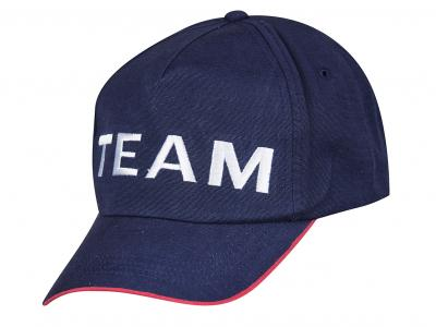 Dublin Team Cap Navy